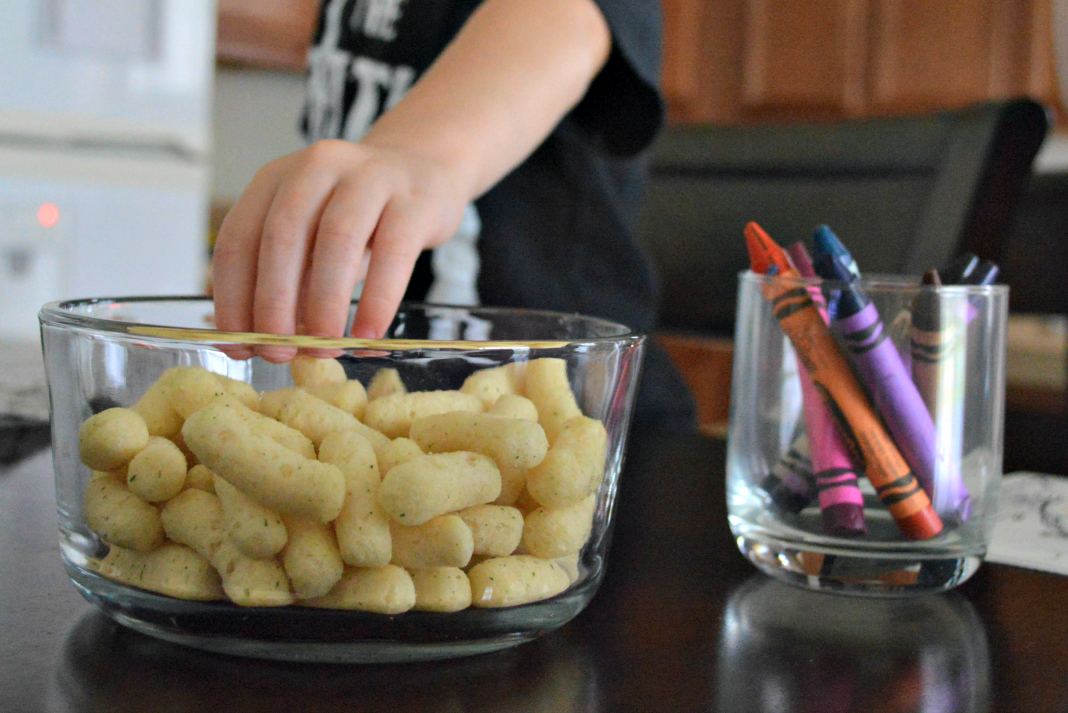 healthy snacks for picky toddlers header